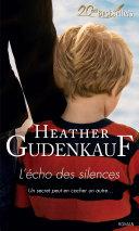 L'écho des silences [Pdf/ePub] eBook