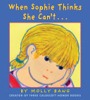When Sophie Thinks She Can't... Pdf/ePub eBook