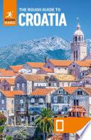 The Rough Guide To Croatia Travel Guide Ebook