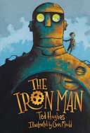 The Iron Man Book PDF
