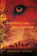 Destiny and Deception Book
