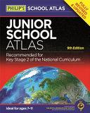 Philip's Junior School Atlas