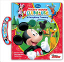 Disney Mickey Mouse Clubhouse  A Carryalong Treasury