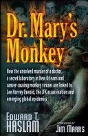 Dr  Mary s Monkey