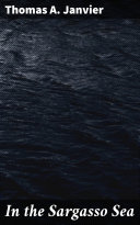 In the Sargasso Sea Pdf/ePub eBook
