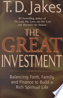 The Great Investment