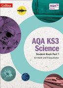 AQA KS3 Science Student Book
