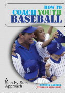 How to Coach Youth Baseball