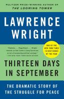 Thirteen Days in September Pdf/ePub eBook