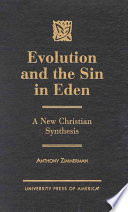 Evolution and the Sin in Eden Book