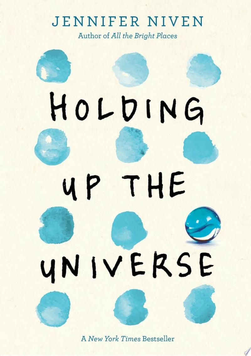 Holding Up the Universe image