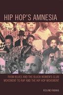 Pdf Hip Hop's Amnesia