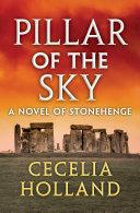 Pillar of the Sky Pdf/ePub eBook