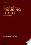 Figuring It Out Book