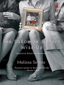Pdf The Solomon Sisters Wise Up