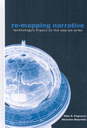 Re mapping Narrative