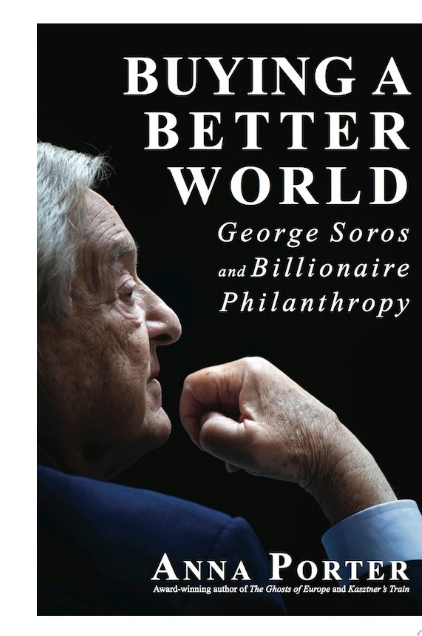 Buying a Better World
