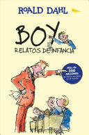 Boy. Relatos de Infancia (Boy. Tales Os Childhood) ebook