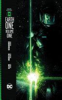 Pdf Green Lantern: Earth One Vol. 1 Telecharger