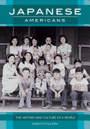 Japanese Americans: The History and Culture of a People Pdf/ePub eBook