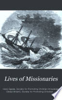 Lives of Missionaries  Greenland