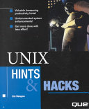 Unix Hints Hacks