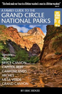 A Family Guide to the Grand Circle National Parks