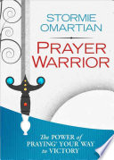 Prayer Warrior Deluxe Edition Book