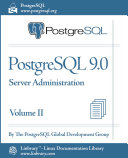 PostgreSQL 9 0 Official Documentation   Volume II  Server Administration