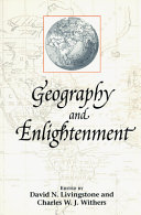 Pdf Geography and Enlightenment