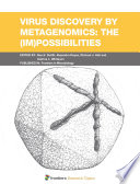 Virus Discovery by Metagenomics  The  Im possibilities Book