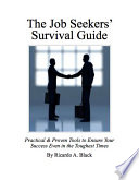 The Job Seeker s Survival Guide Book