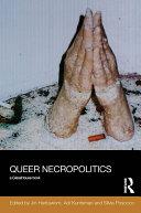 Queer Necropolitics Pdf/ePub eBook