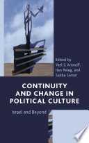 Continuity And Change In Political Culture