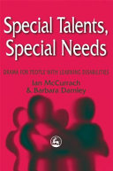 Special Talents  Special Needs