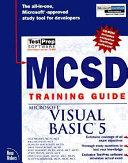 MCSD Training Guide