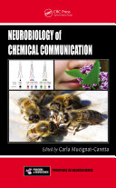 Pdf Neurobiology of Chemical Communication Telecharger