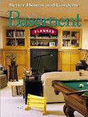 Basement Planner