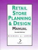 Retail Store Planning   Design Manual