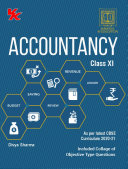 Accountancy Class for 11  CBSE   Examination  2021 2022