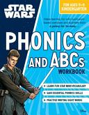 Kindergarten Phonics and ABCs Book
