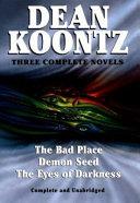 3 Complete Novels