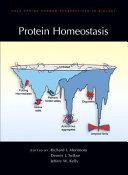 Protein Homeostasis
