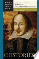 William Shakespeare: Histories