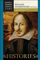 William Shakespeare: Histories