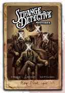 Strange Detective Mysteries (Graphic Novel)