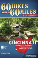 60 Hikes Within 60 Miles  Cincinnati