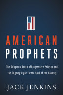 Pdf American Prophets Telecharger