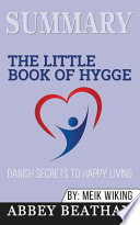 Summary of The Little Book of Hygge