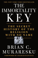 Pdf The Immortality Key Telecharger